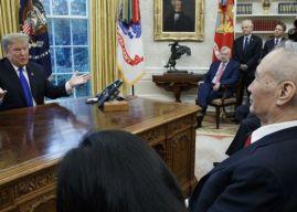 ¿Quién pierde en la guerra comercial entre China y Estados Unidos?