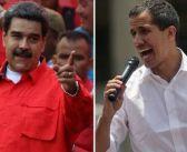 """Crisis en Venezuela: """"Ni Maduro ni Guaidó son la solución"""", entrevista a Temir Porras, exjefe de gabinete de Nicolás Maduro"""