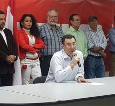 Partido Liberal exhorta a sus seguidores a unirse al paro nacional del jueves y viernes
