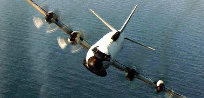 Venezuela denuncia que un avión espía de EE.UU. violó su espacio aéreo