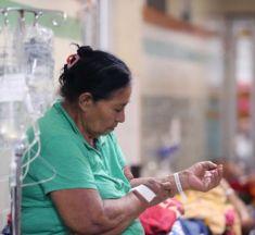 Reportan tres nuevas muertes por dengue y casos pasan 23 mil