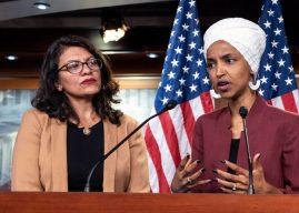 Israel prohíbe la entrada a dos congresistas musulmanas de EE UU a petición de Trump