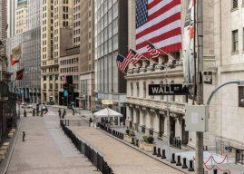 El aumento del paro en Estados Unidos pesa en la apertura de Wall Street