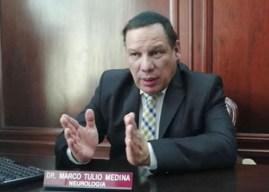 Científico hondureño se acredita acercamientos a Rusia para adquisición de vacuna anticovid