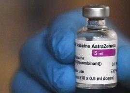 Vacunas adquiridas por Honduras mediante COVAX son producidas en Corea