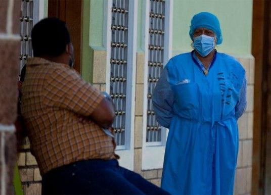 Honduras supera los 173 mil contagios y acumula 4 mil 247 decesos por COVID-19