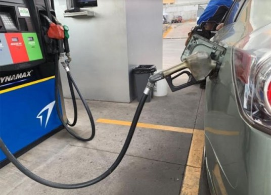 Gasolina superior roza los 100 lempiras por galón en nueva estructura de precios de los combustibles
