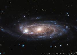 El Hubble dejó de observar el espacio desde hace unos días