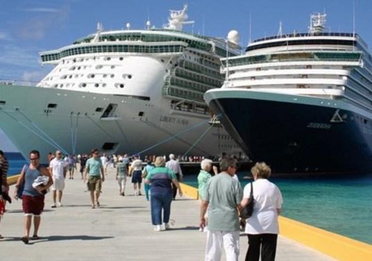 Turismo en Centroamérica retrocedería 11.9% de su PIB
