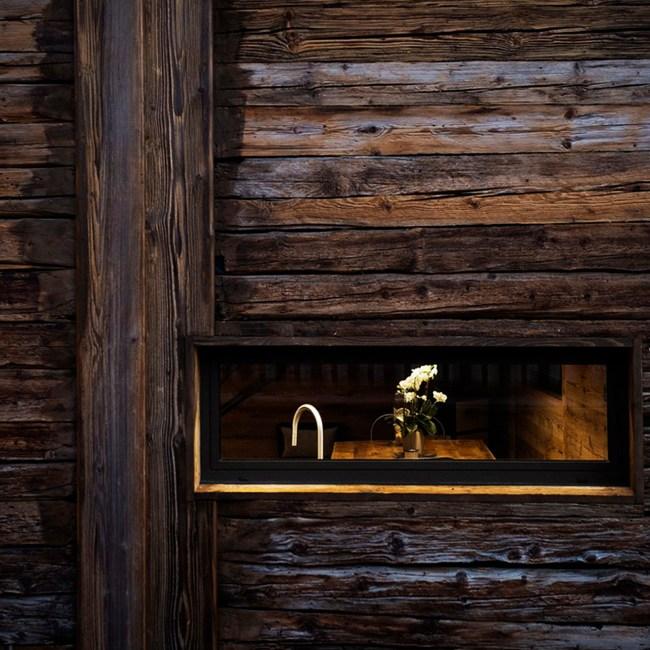 grenier, raccard, mazot moderne rénovation design architecte 4