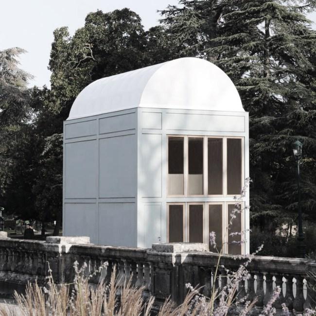 proto habitat modulaire