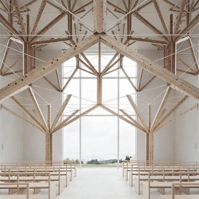 bois architecture traditionnelle japonaise
