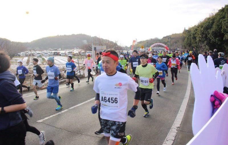第47回たつの市梅と潮の香マラソン大会 田宮28