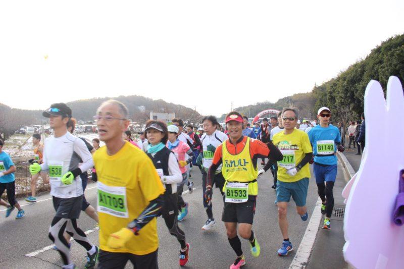 第47回たつの市梅と潮の香マラソン大会 田宮12