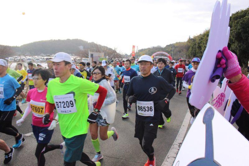 第47回たつの市梅と潮の香マラソン大会 田宮27