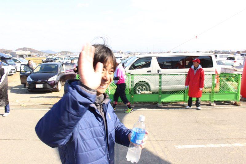 第47回たつの市梅と潮の香マラソン大会 田宮3