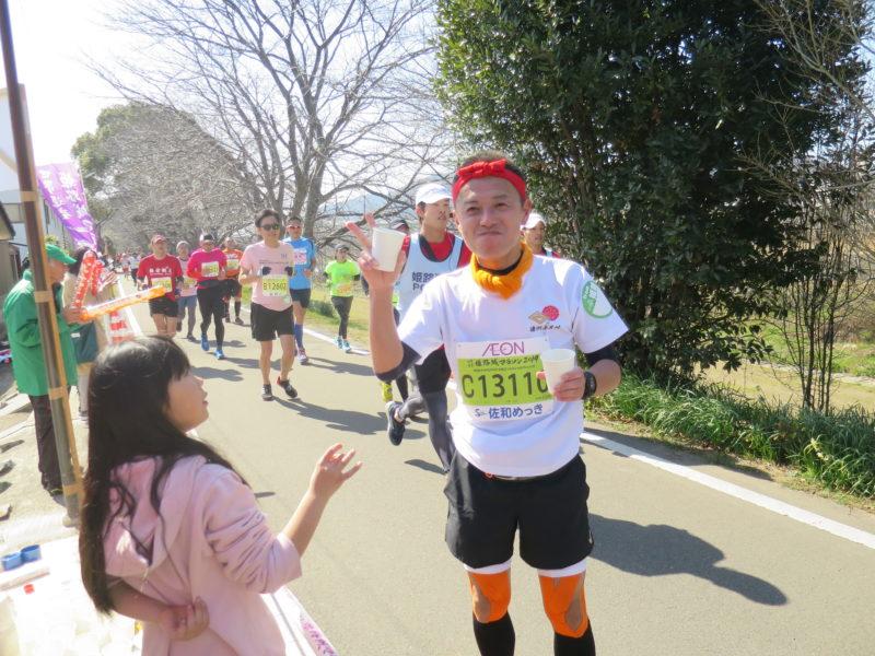 世界遺産姫路城マラソン65