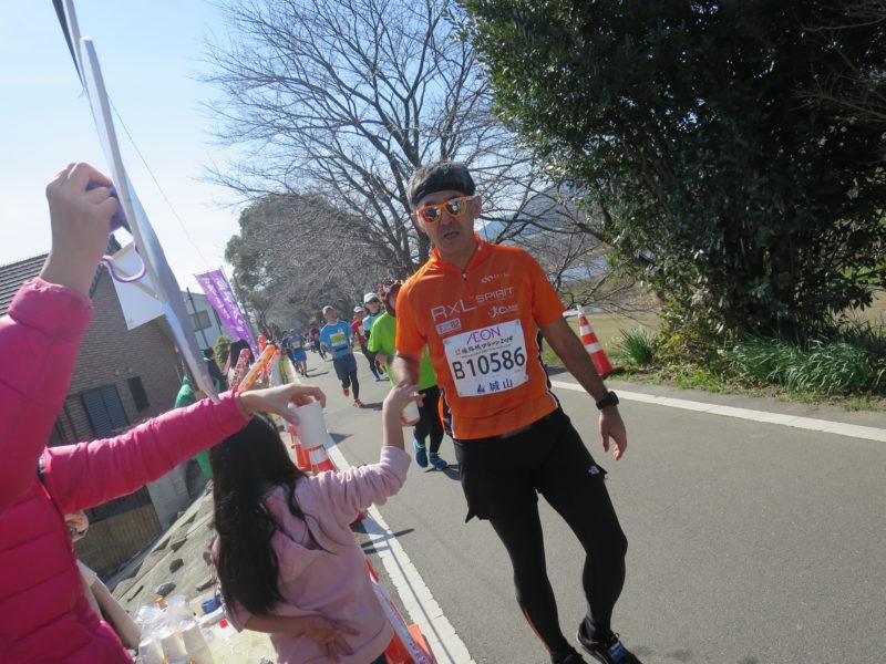 世界遺産姫路城マラソン67