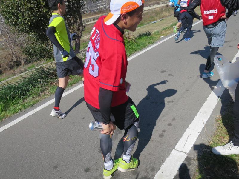 世界遺産姫路城マラソン73