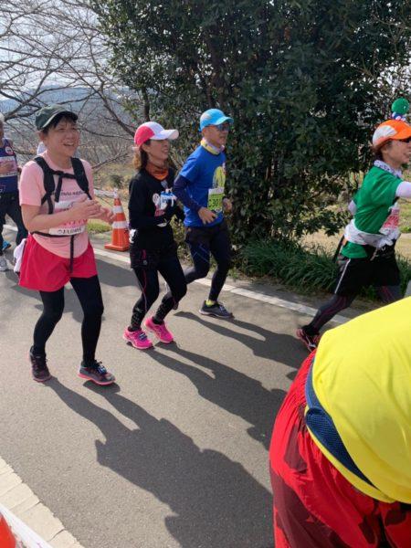 世界遺産姫路城マラソン104