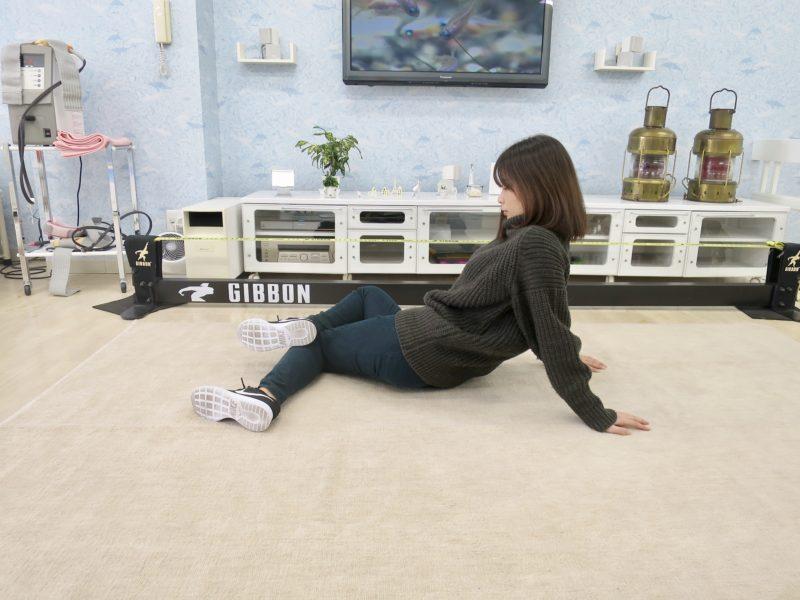 大腿筋膜張筋2