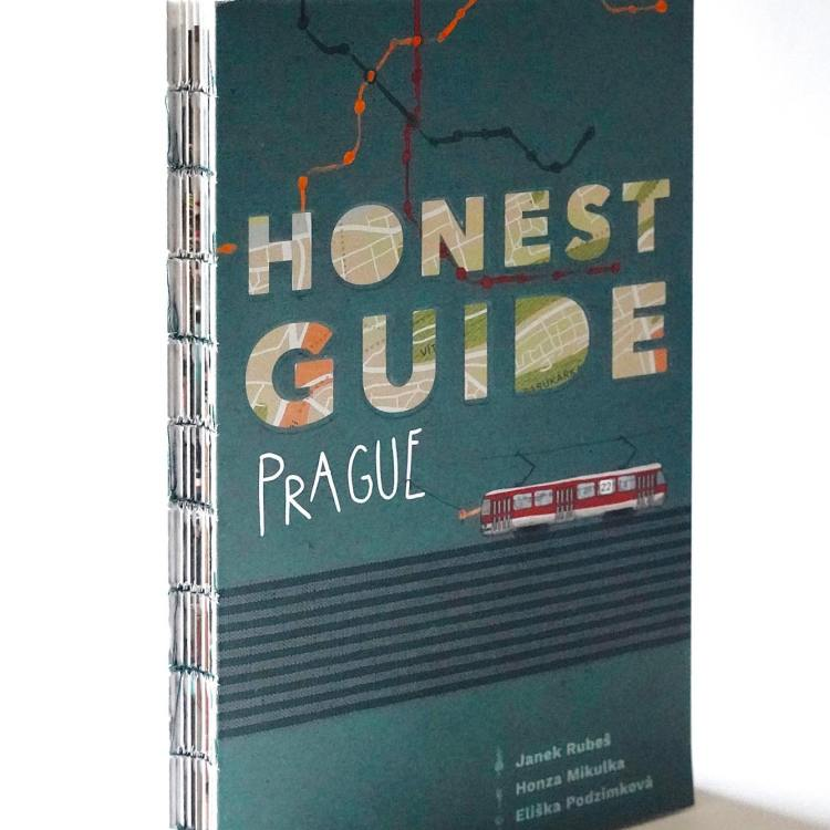 Honest Guide Book!