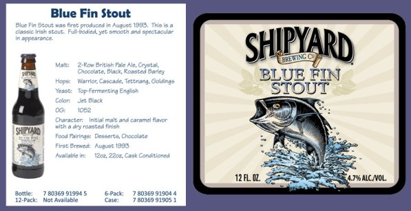 bluefinlyte