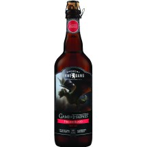 Ommegang Fire And Blood Honest Booze