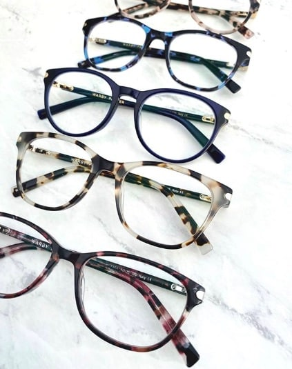 Warby Parker Transition Lenses : warby, parker, transition, lenses, Warby, Parker, Glasses, Review, Before, Buying