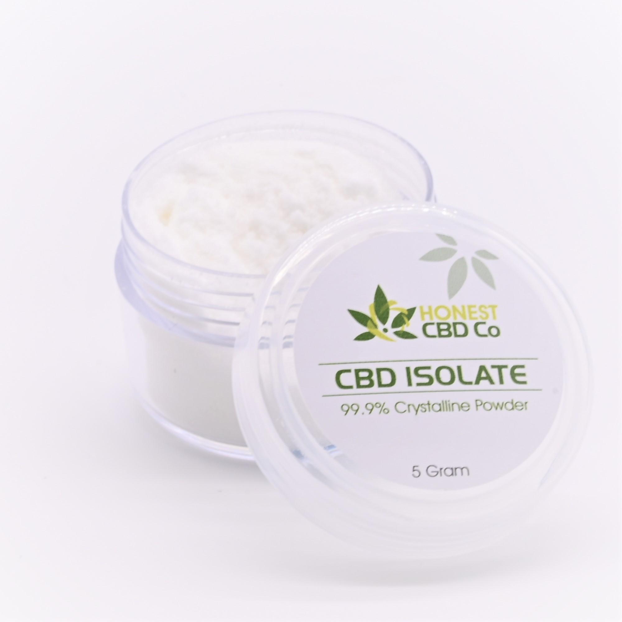 CBD Isolate 5 gram