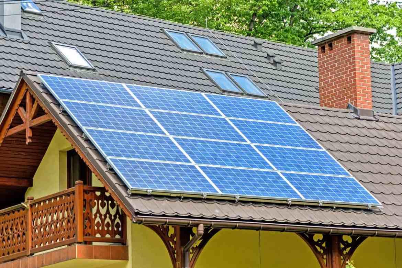 Do Solar Panels Emit EMF Radiation