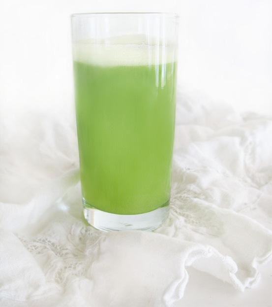 Green Apple Cucumber Juice  Honest Fare