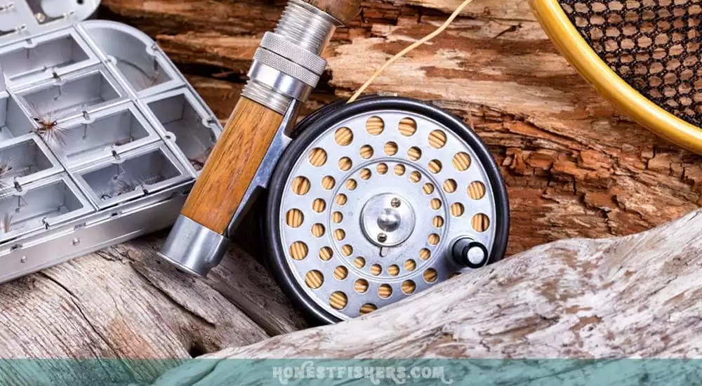 Fiblink Fly Reel Review : Don't Miss Before Buy