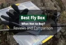 Best Fly Box