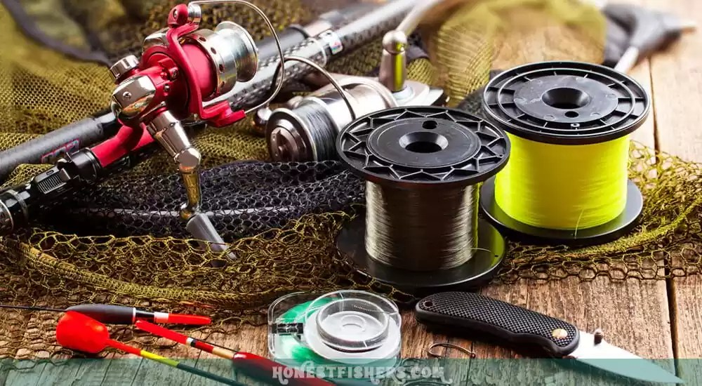 Best Fly Line Reviews And Buying Guide