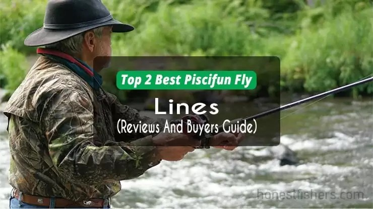 Best Piscifun fly line review