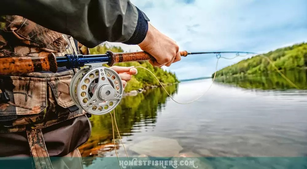 Best Fly Reel Under $200 : The Definitive Guide