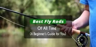 Best Fly Rods of All Time
