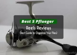 Pflueger Reels Reviews