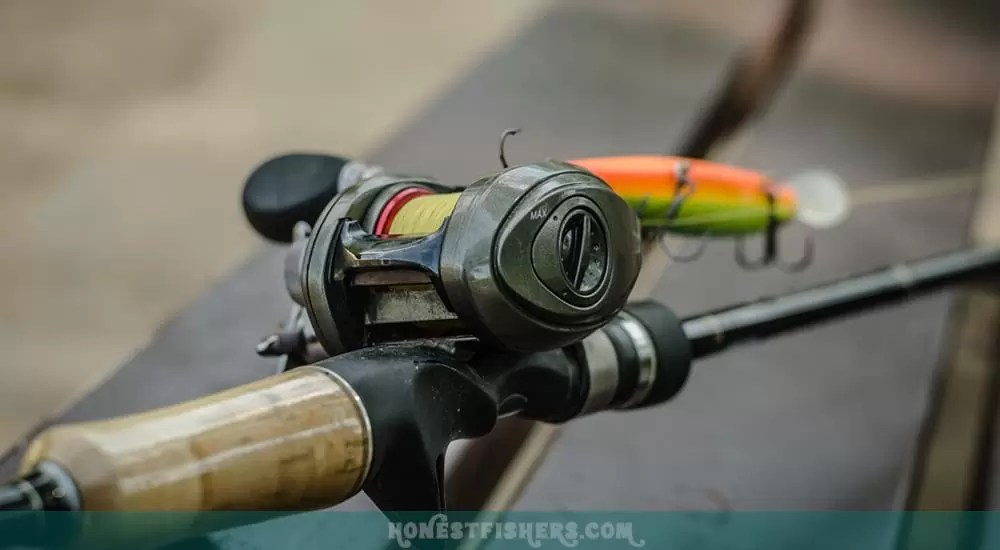 How To Put Line On A Spincast Reel? [The Easy Way]