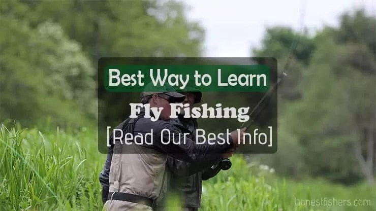 Best-Way-to-Learn-Fly-Fishing-Technique