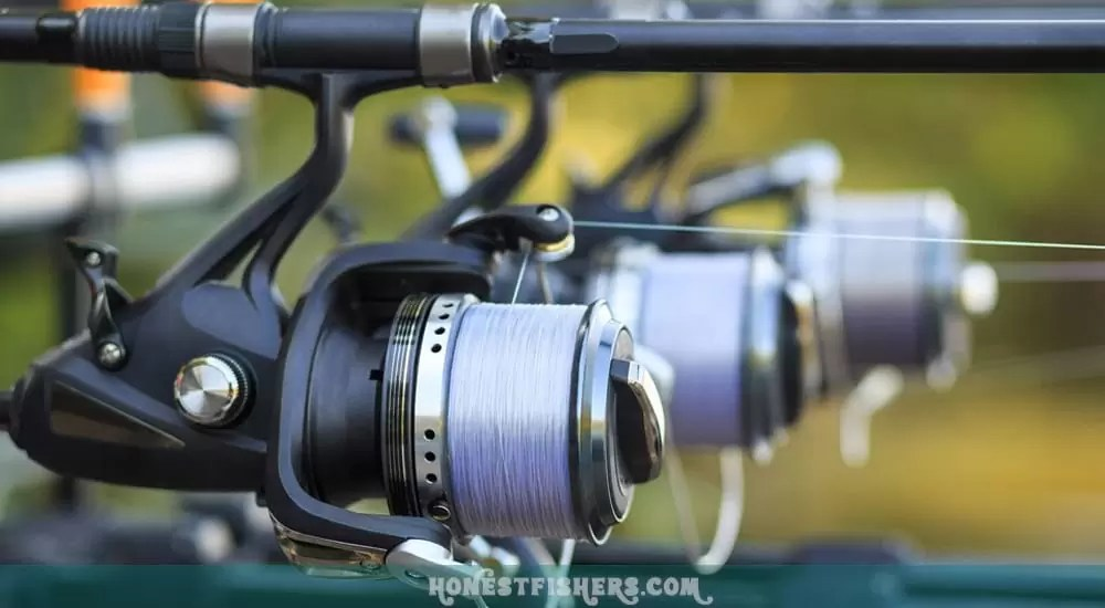 How Much Line To Put On A Reel | Honest Fishers