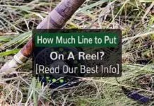 How Much Line to Put on a Reel