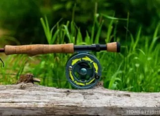 Orvis Clearwater Review