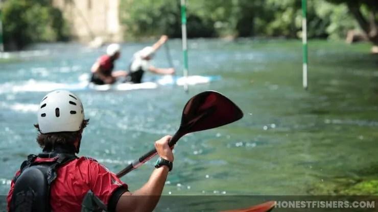 Sevylor Quikpak K1 1-Person Kayak Review