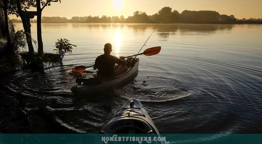 Pelican Maxim 100 Fishing Kayak Review: Do You Need It?