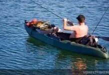Pelican Maxim 100 Fishing Kayak Review
