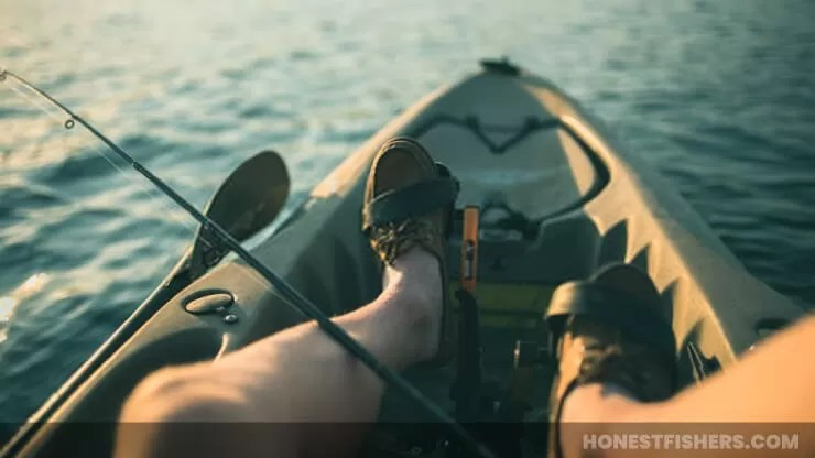 What Are Fishing Kayaks?