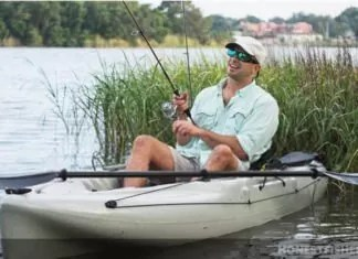 What To Look For In A Fishing Kayak
