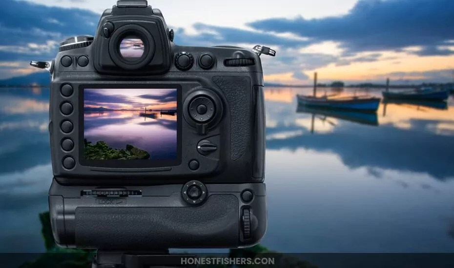 Best Camera For Fishing Videos